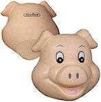 Pig Funny Face Stress Balls